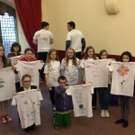 Young Carers Project Creative Kids Group