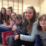 Children & Young People's Service