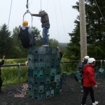 No Limits Kielder Holiday 2015