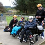 Charlie House Saturday Club - Kielder Activity Break