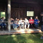 Project Teen Ranch