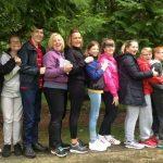 REACH Lanarkshire Autism Summer Programme 2016