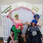 Corseford School Summer Club 2016