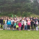 SHAYP Summer Camp 2016