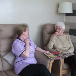 """""""ME"""" Time for Carers Respite Support Service"""