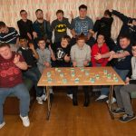 Action Group Weekend Social Groups