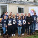 Family Caravan Holiday Project