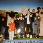 REACH Lanarkshire Autism Programme and Indepen-dance Sessions 2017