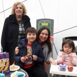 Short Breaks for Children with Additional Support Needs and their Families