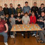 Better Breaks Social Group Falkirk