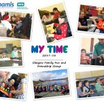My Time Family Fun and Friendship Club
