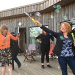 Stepping Out Rural Breaks for Carers