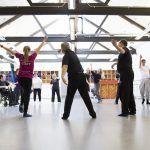 Creative Movement Workshops