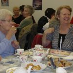 Older Carers Befriending and Wellbeing Project
