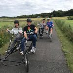 Cycling for the Disabled