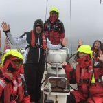 Able2sail Sailing season 2018
