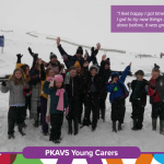 Young Carers 'Me Time'