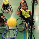 Perth Eagles Wheelchair Sports Club
