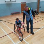 Highland Cycle Ability Centre