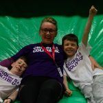 Family Residential Weekend – Fife