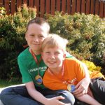 Siblings & Young Carers Camp 2020