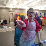 Holiday Clubs for Glasgow Children