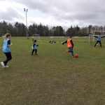 East Region Para Football and Respite Development Project