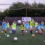 Autism Friendly Football